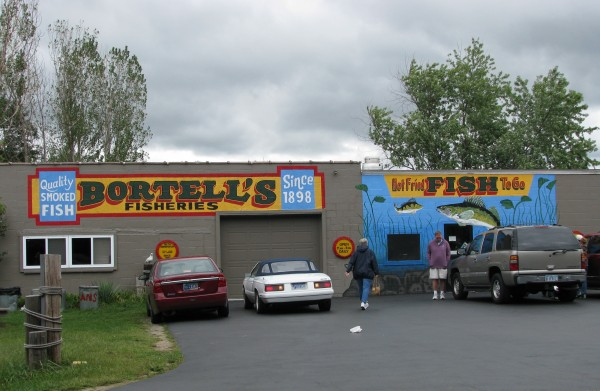 Bortells Fisheries