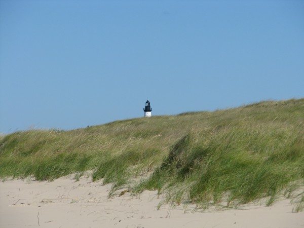 Walk to Big Sable Point 2