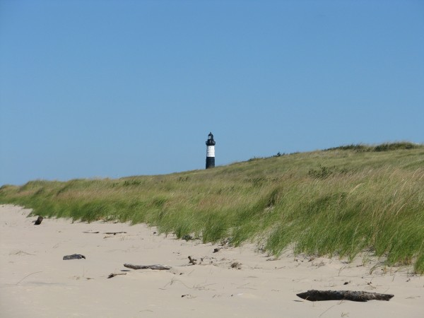 Walk to Big Sable Point 3