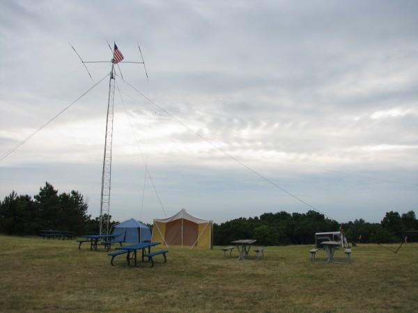 SLAARC Field Day 2