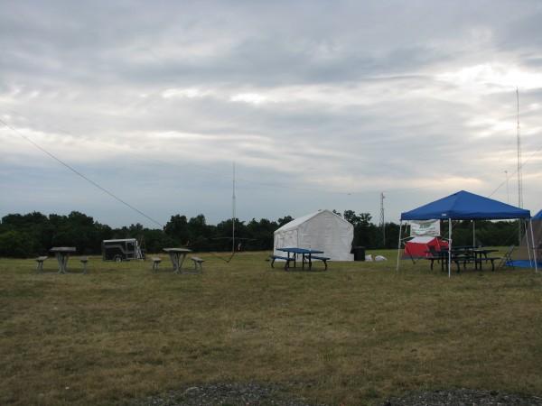 SLAARC Field Day 3