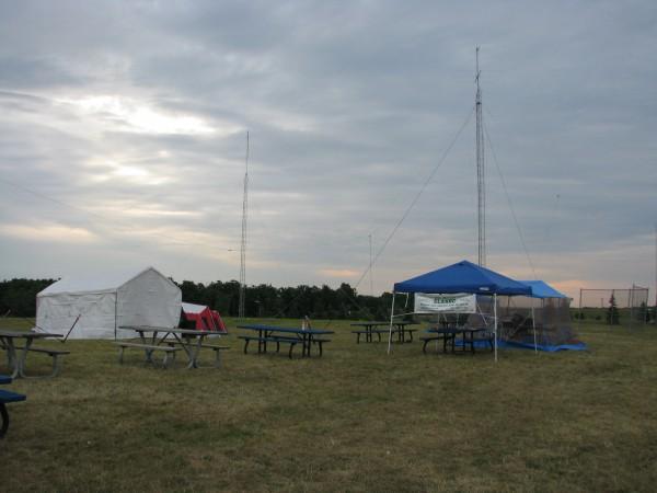 SLAARC Field Day 4