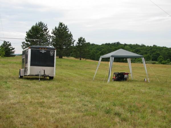 SLAARC Field Day 13