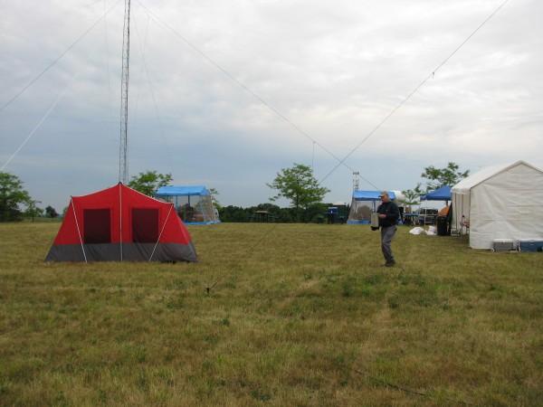 SLAARC Field Day 15