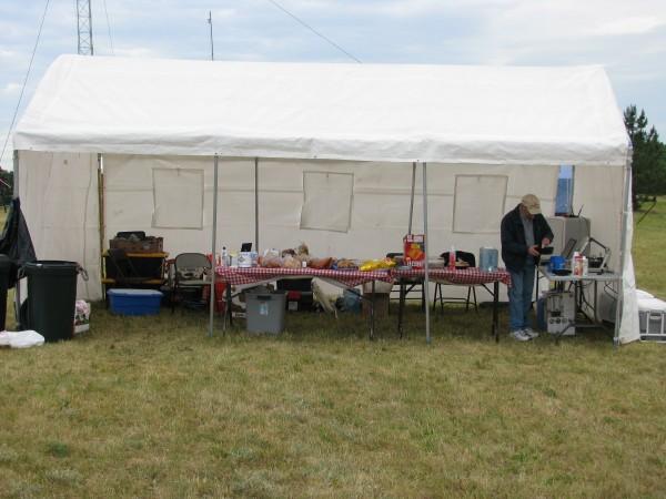 SLAARC Field Day 16