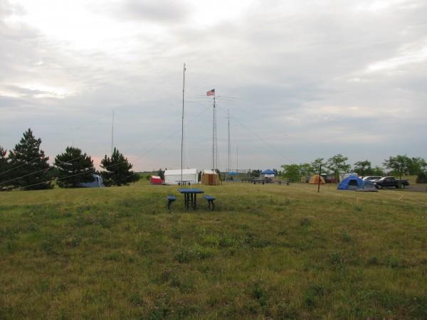 SLAARC Field Day 23